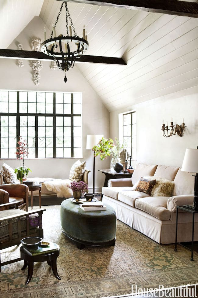 Design A Living Room Online Free: 5 Ideas To Inspire A New Fall Look For A Living Room