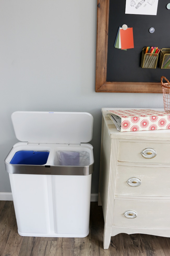 Tidy & Pretty Home + A Giveaway