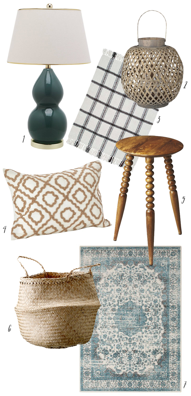 Fall Gather (What's Your Home's Fall Look?)