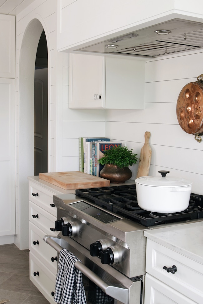 How to Create a Cozy Collected Kitchen
