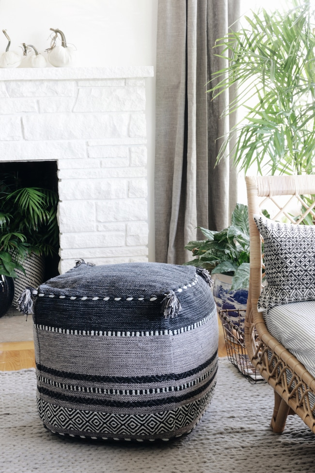 How To Bring on The Cozy with Textures (+$500 Gift Card Giveaway!)