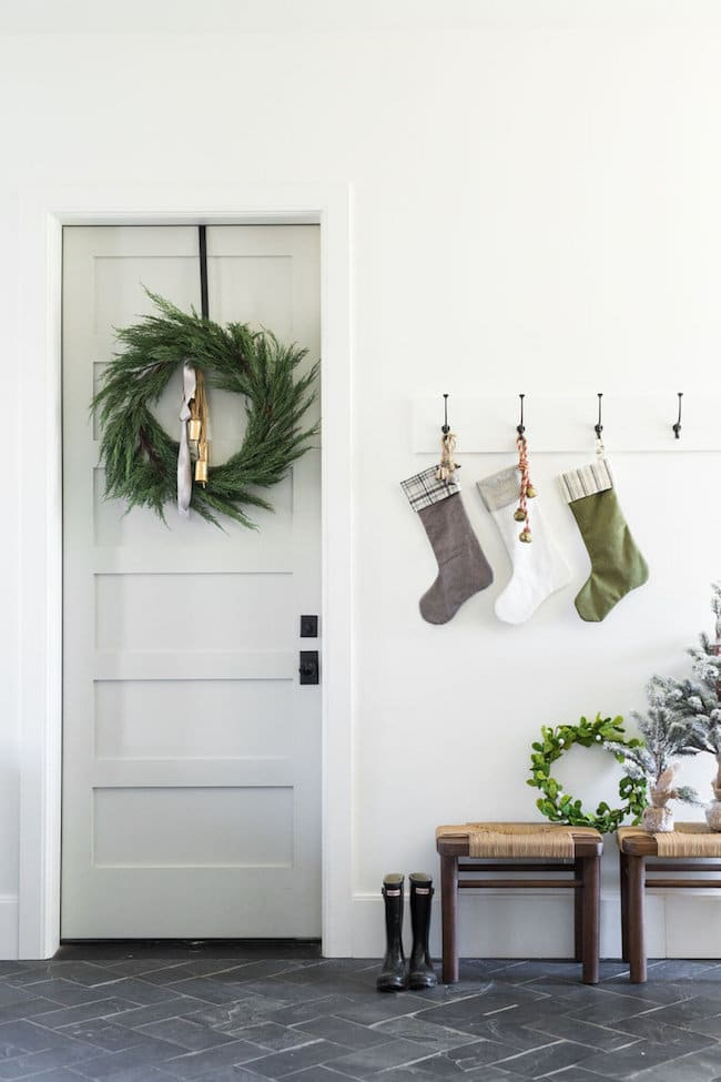 Christmas: Plaid, Tartan & Buffalo Check