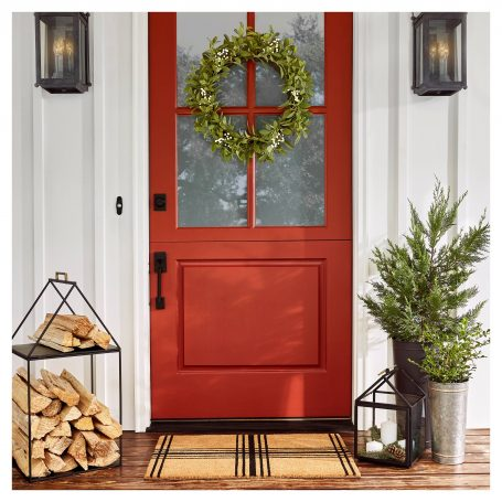 Red Door Magnolia Home