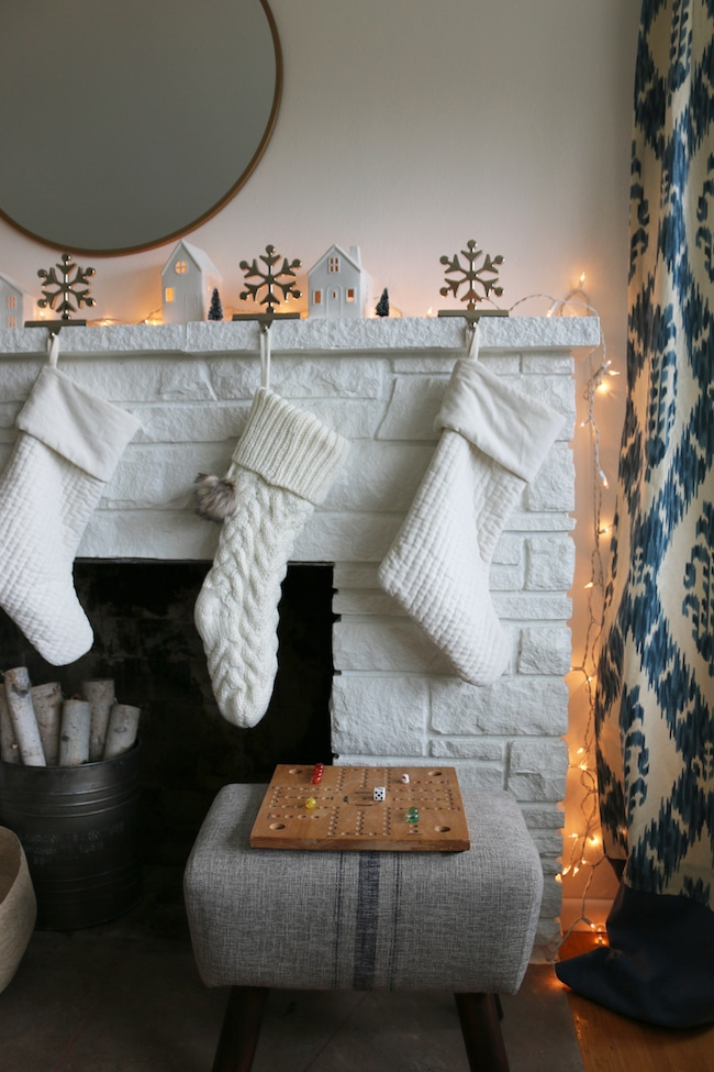 What's in our Christmas Stockings + $250 Giveaway
