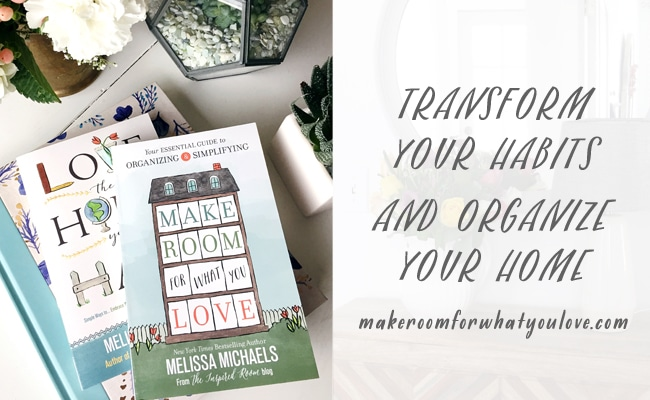 5 Ways to Organize Your Home for a Happy New Year