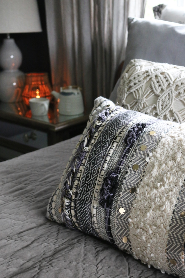 Creating a Cozy Sanctuary: My Master Bedroom
