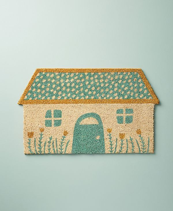 Spring Doormats You'll Love