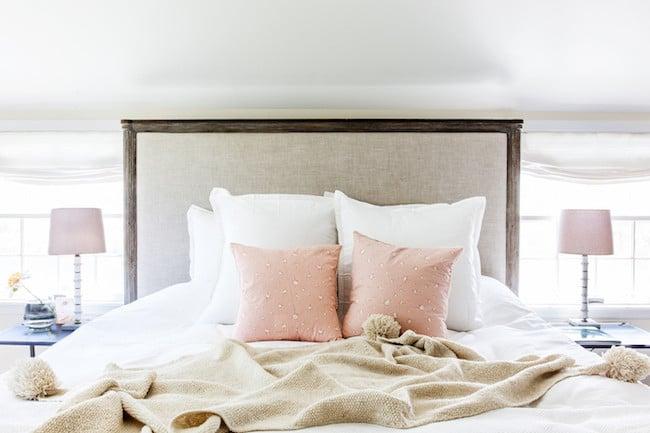 Pink Rooms & Blogging