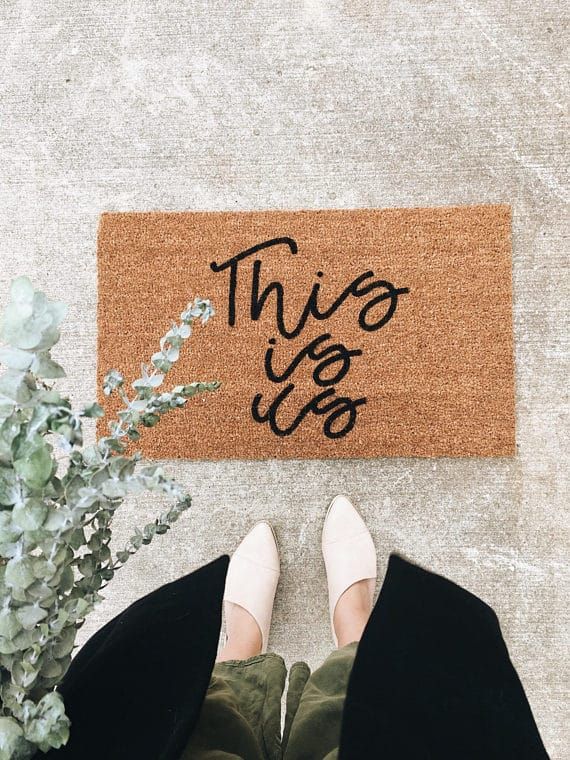 Spring Doormats You'll Love