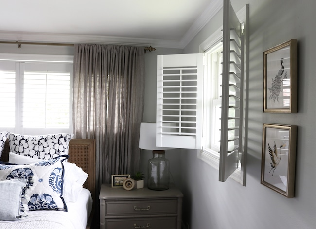 My Favorite Window Shades & Shutters