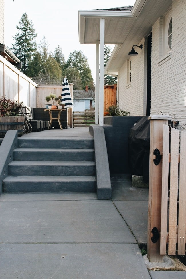 Exterior: New Deck & Patio Projects: Part Two
