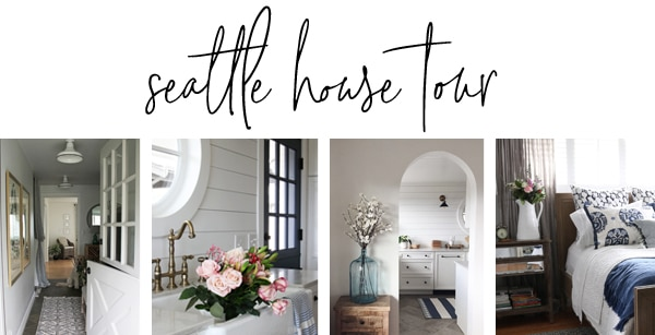 The Inspired Room Seattle House Tour