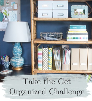 10 Minute Household Tasks To Organize Your Life