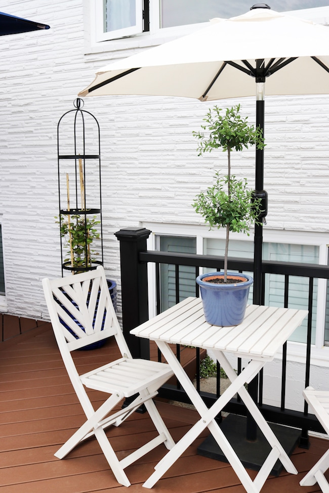 9 Elements for Enjoyable Outdoor Spaces