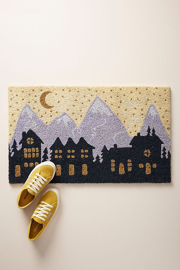 The Ultimate Fall Doormats Round Up