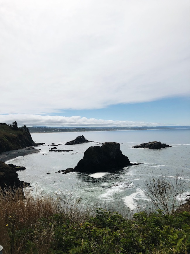 Newport + Oregon Coast {Out to See}