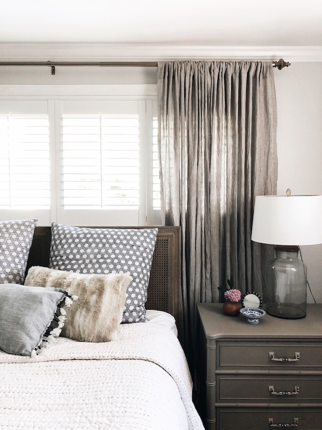 Transform Your Bedroom into a Cozy Retreat
