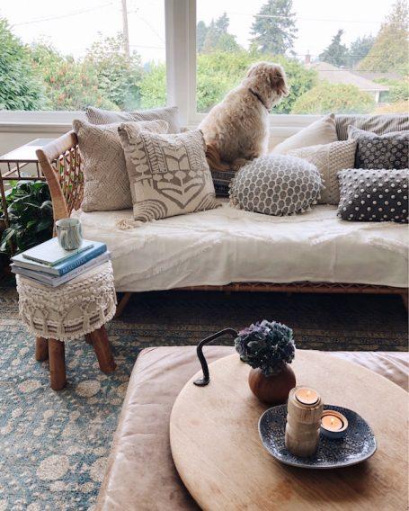 Fall Nesting - The Inspired Room