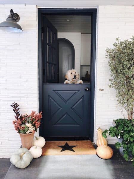 Home Style Saturdays - Autumn Decor Inspiration