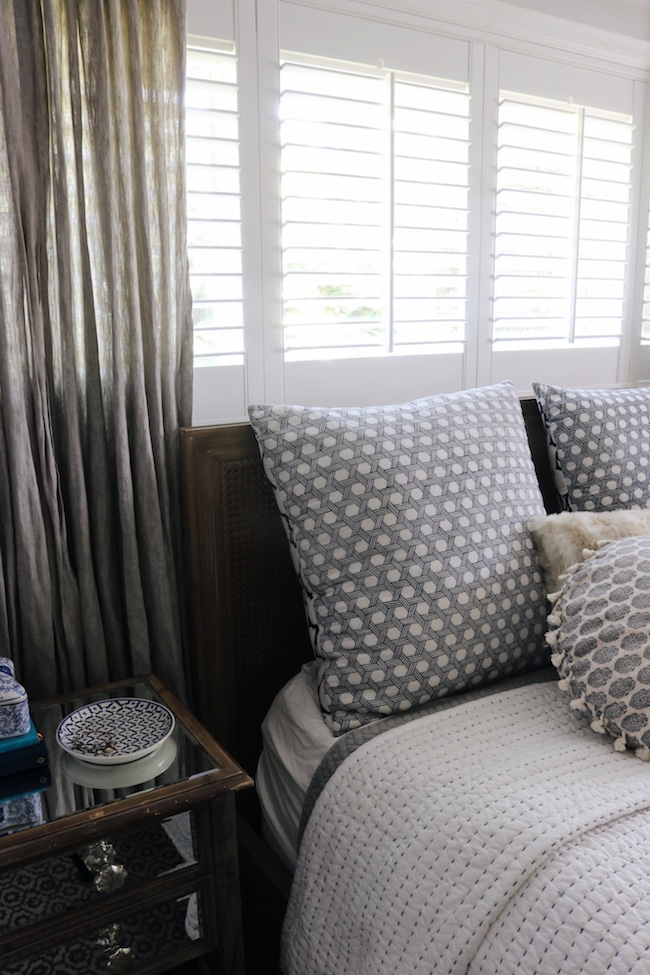 Cozying Up The House with Shutters