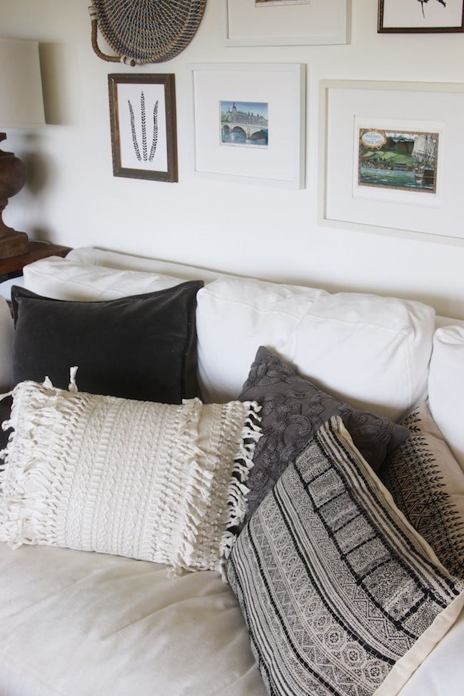 Sweater Weather: Tips for a Warm & Cozy Home