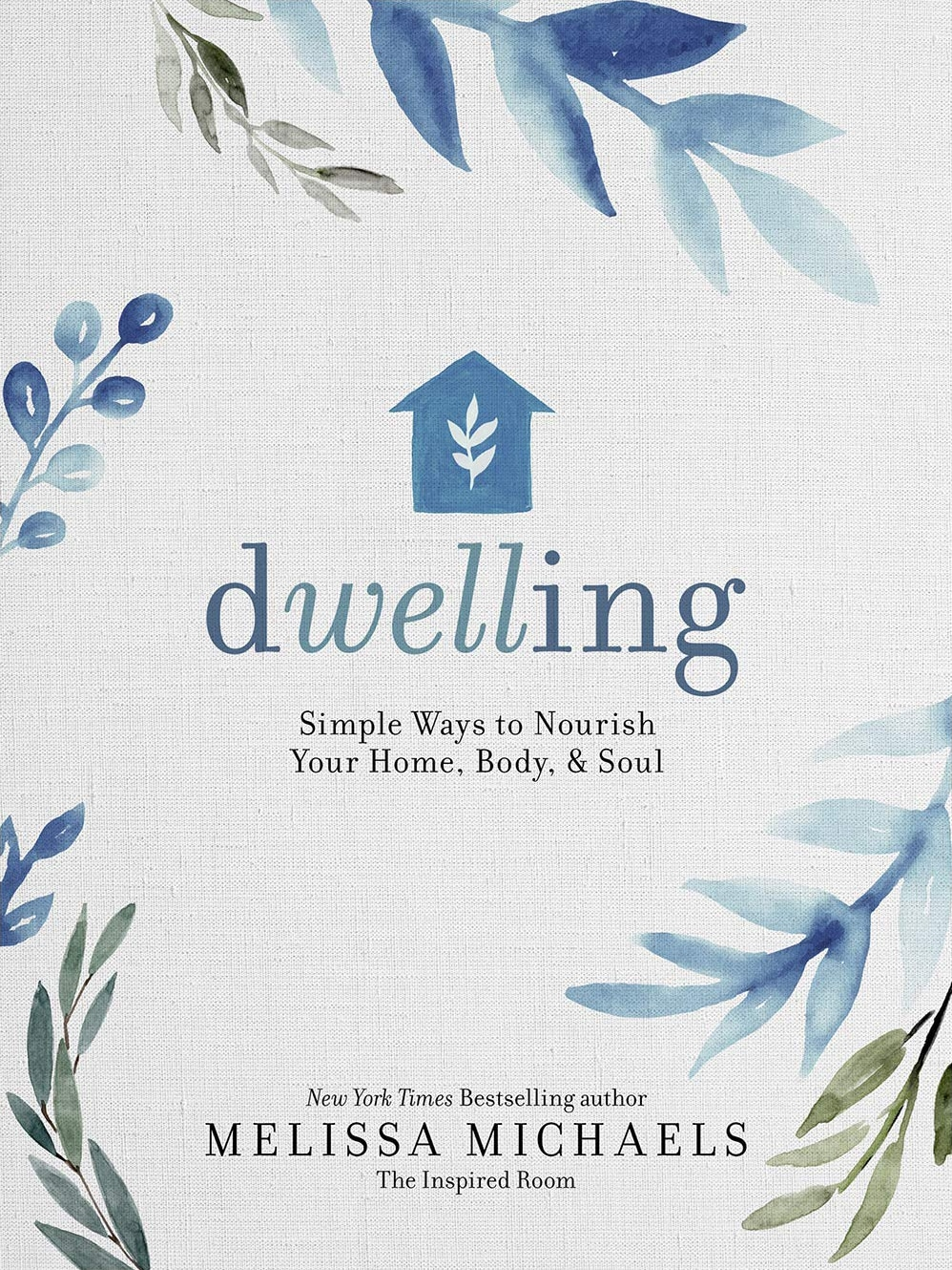 Slow Christmas + announcing my new book Dwelling