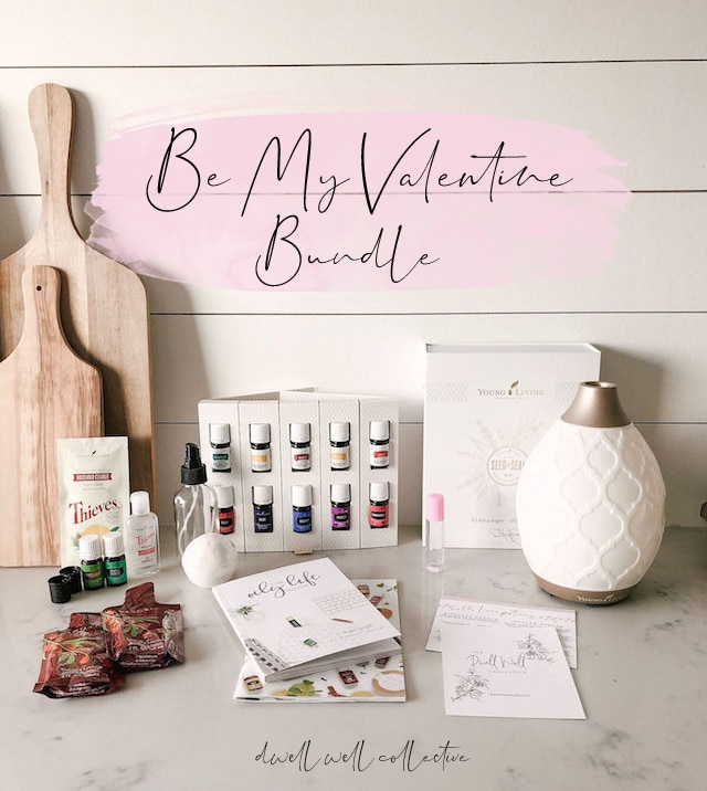 Be My Valentine Bundle