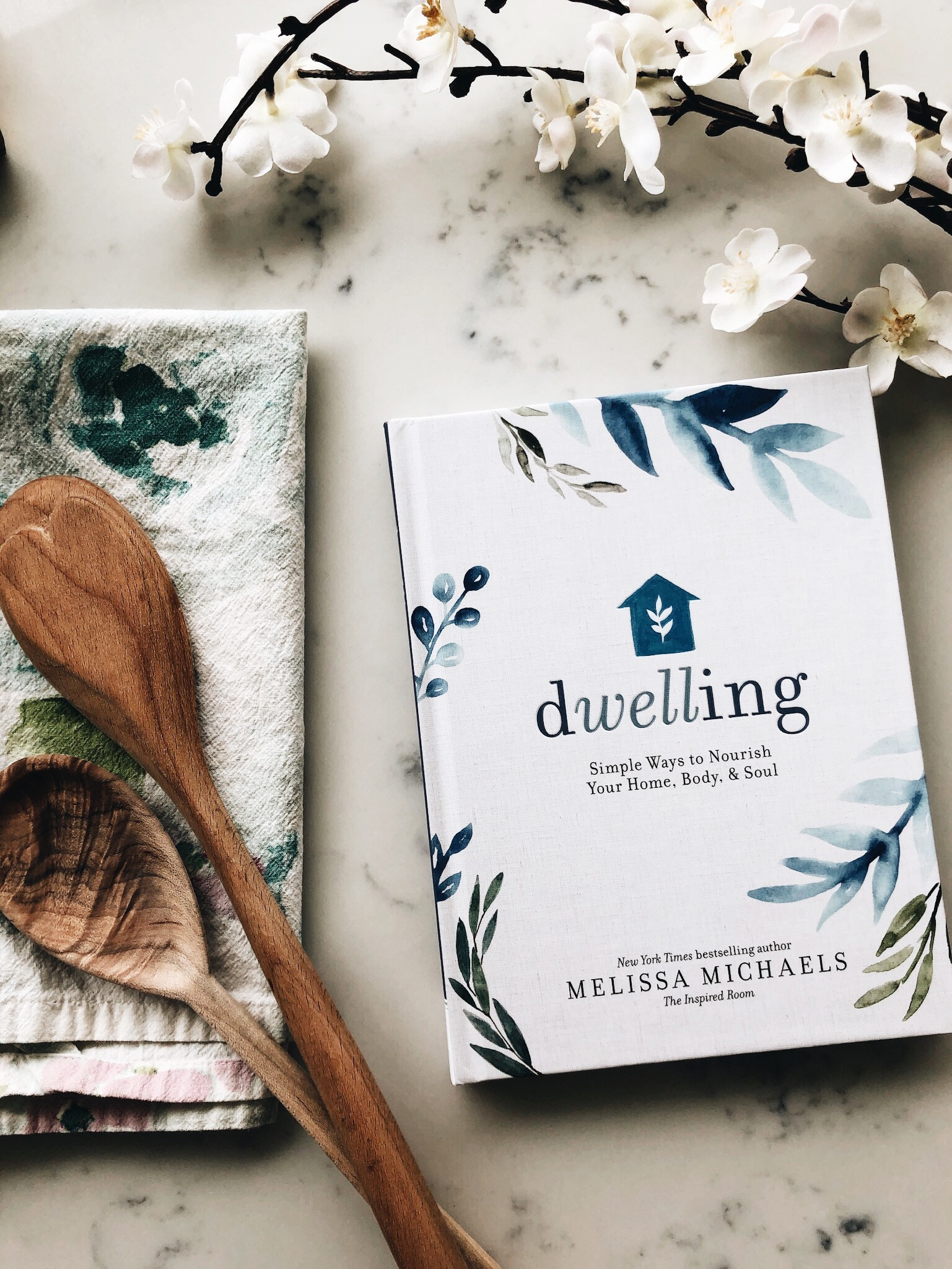 Why Dwelling is the Most Important Book I've Ever Written