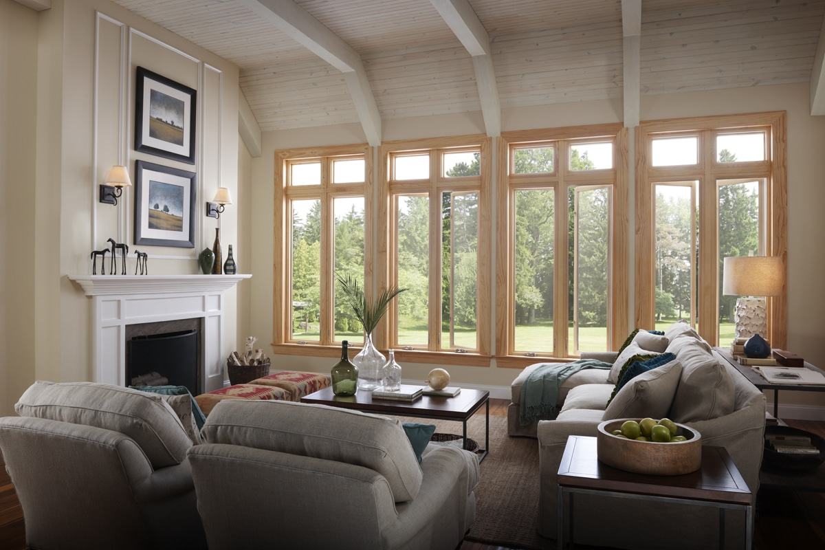 Make Your Home a Dream House with New Windows + Doors