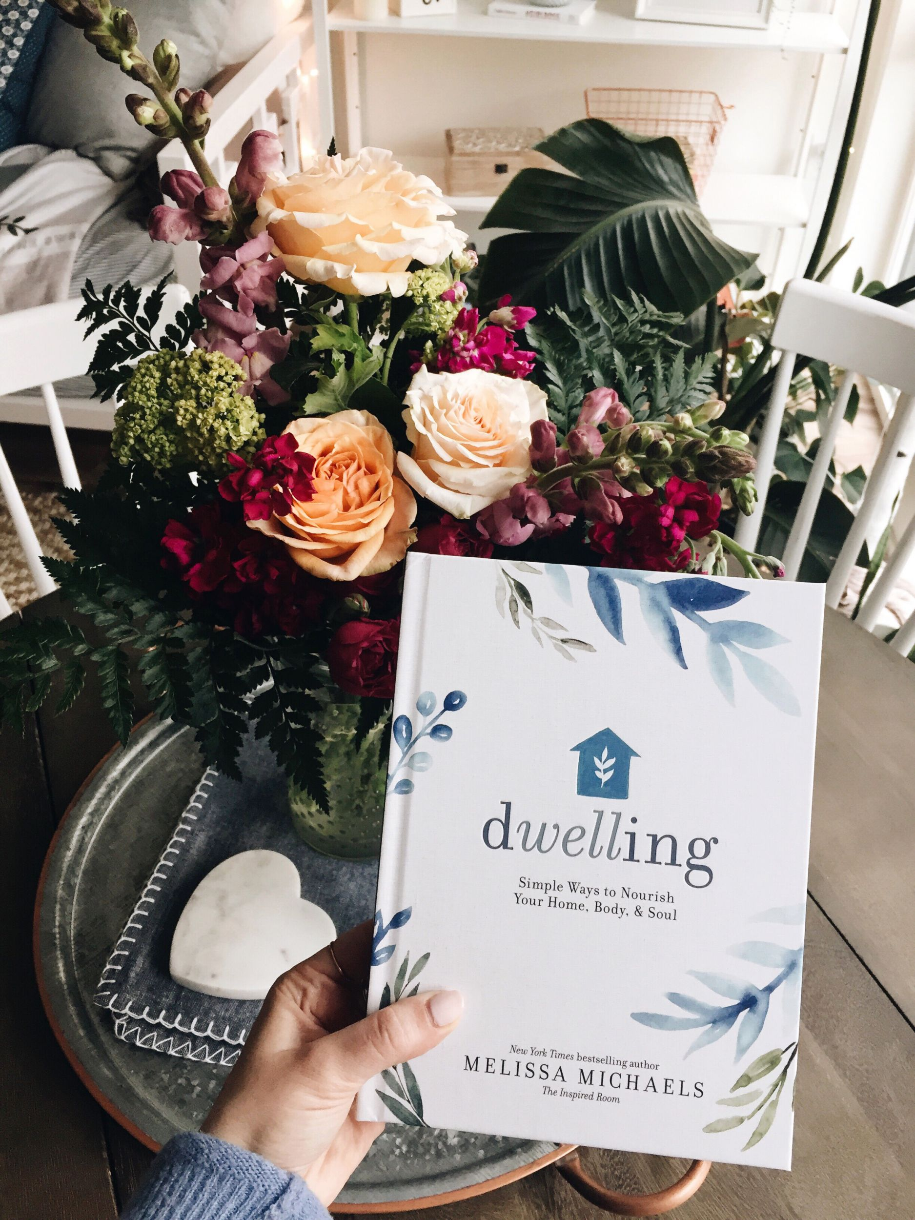 Dwelling: The Heart of the Home-Maker