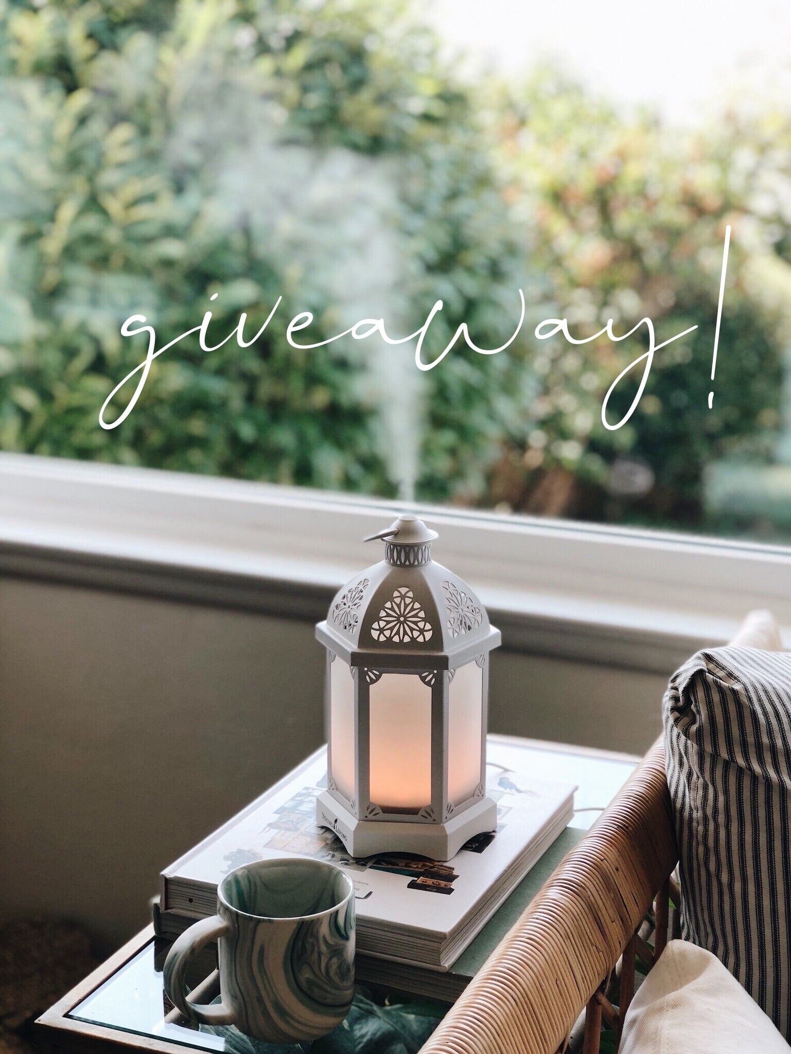The Best Way to Clean Your House Today + Giveaway