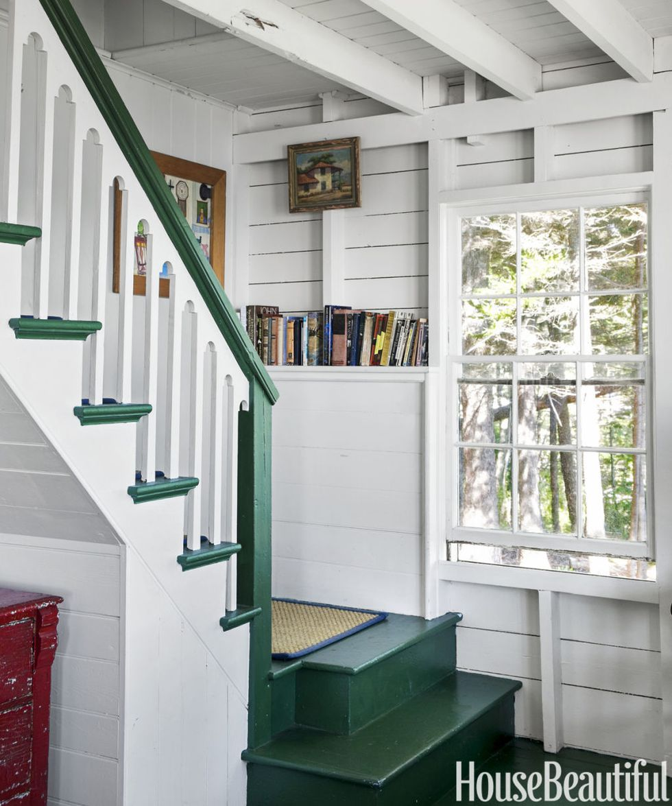 If I Lived Here: Maine Cottage by the Sea