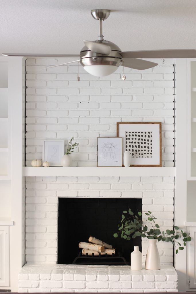 5 Fireplace Makeover Ideas