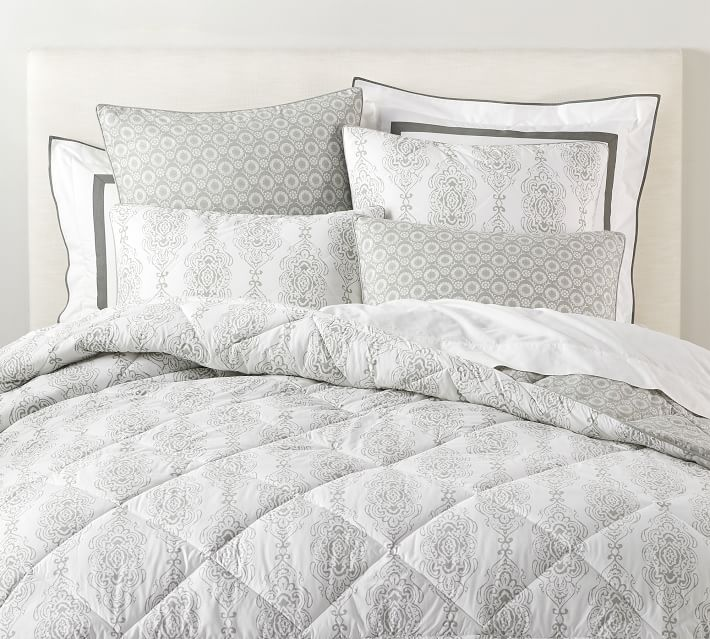 Reversible Bedding to Refresh Your Room!