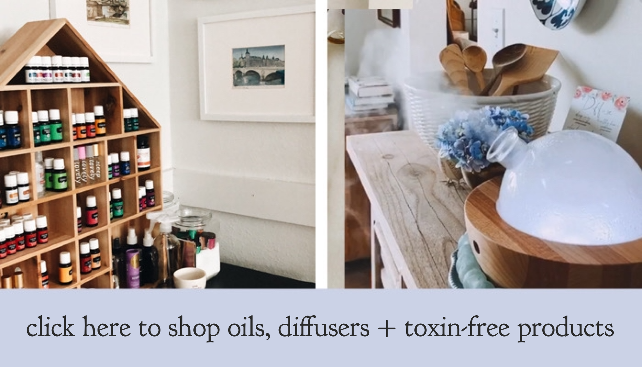 My Anthropologie-Inspired Diffuser Recipes
