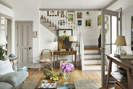 On the Hunt for Green (the color!) Decorating Accessories