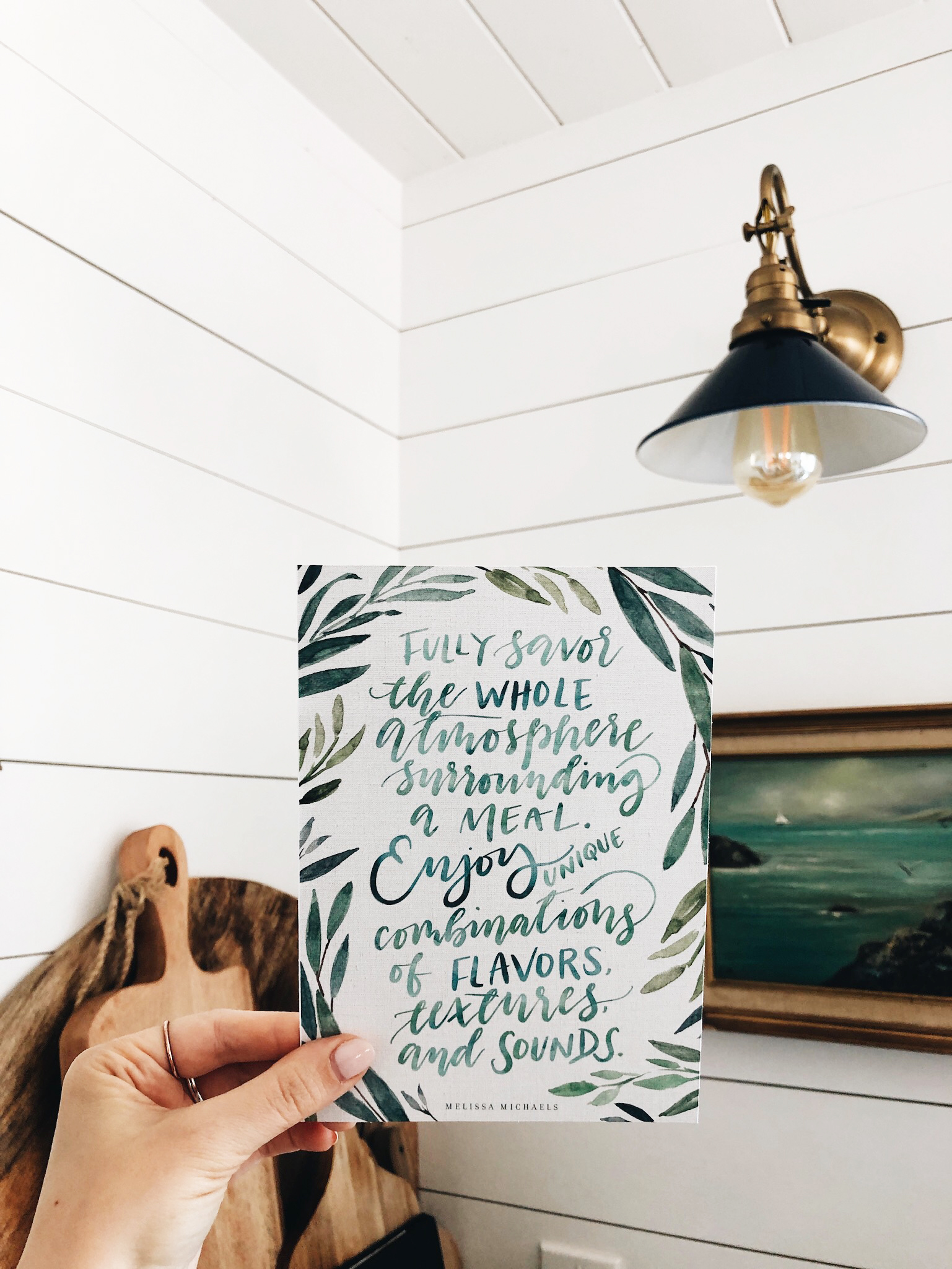 12 Ways to Slow Down & Savor Life + Free Dwelling Art Printables