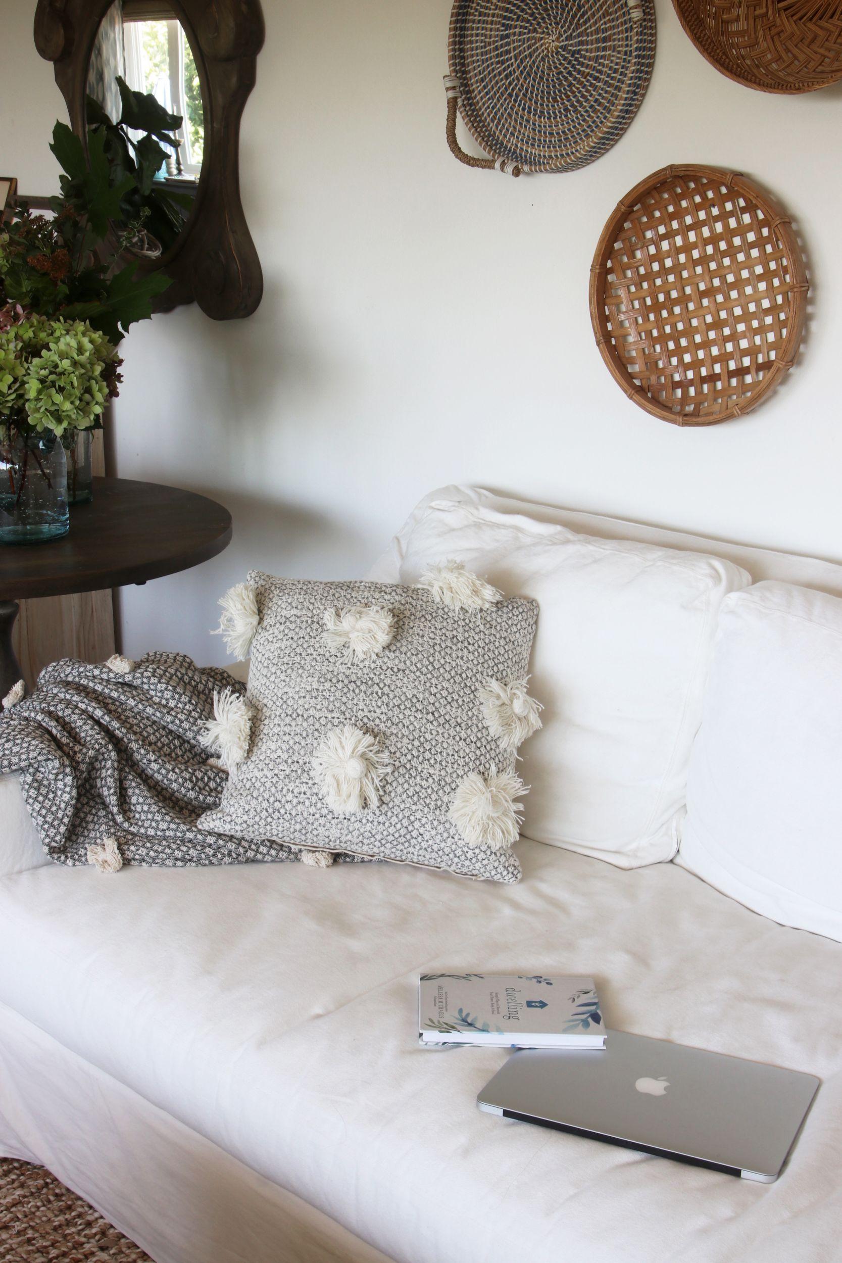 Vintage Style + Modern Cottage