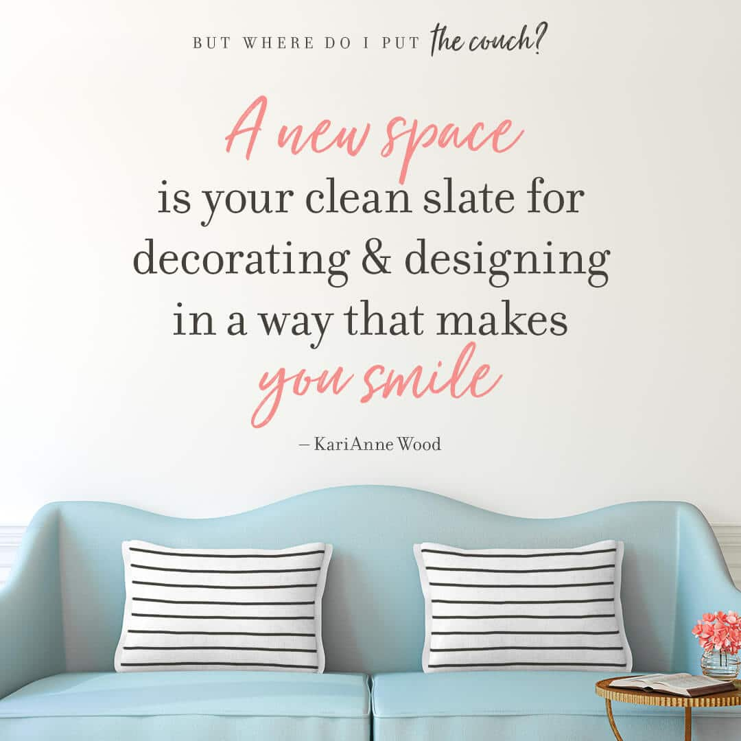 Decorating Blogger Q + A | Giveaway