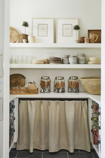 Fall Nesting Ideas: Southern Dream House