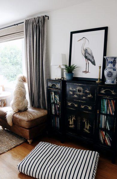 Empty Nesting + Home Style Saturdays