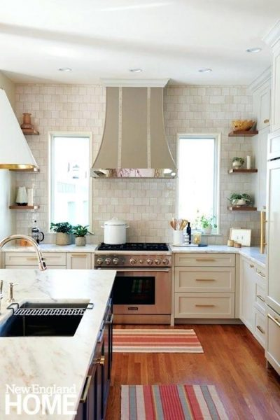 Cozy & Inviting Kitchen: Get The Look