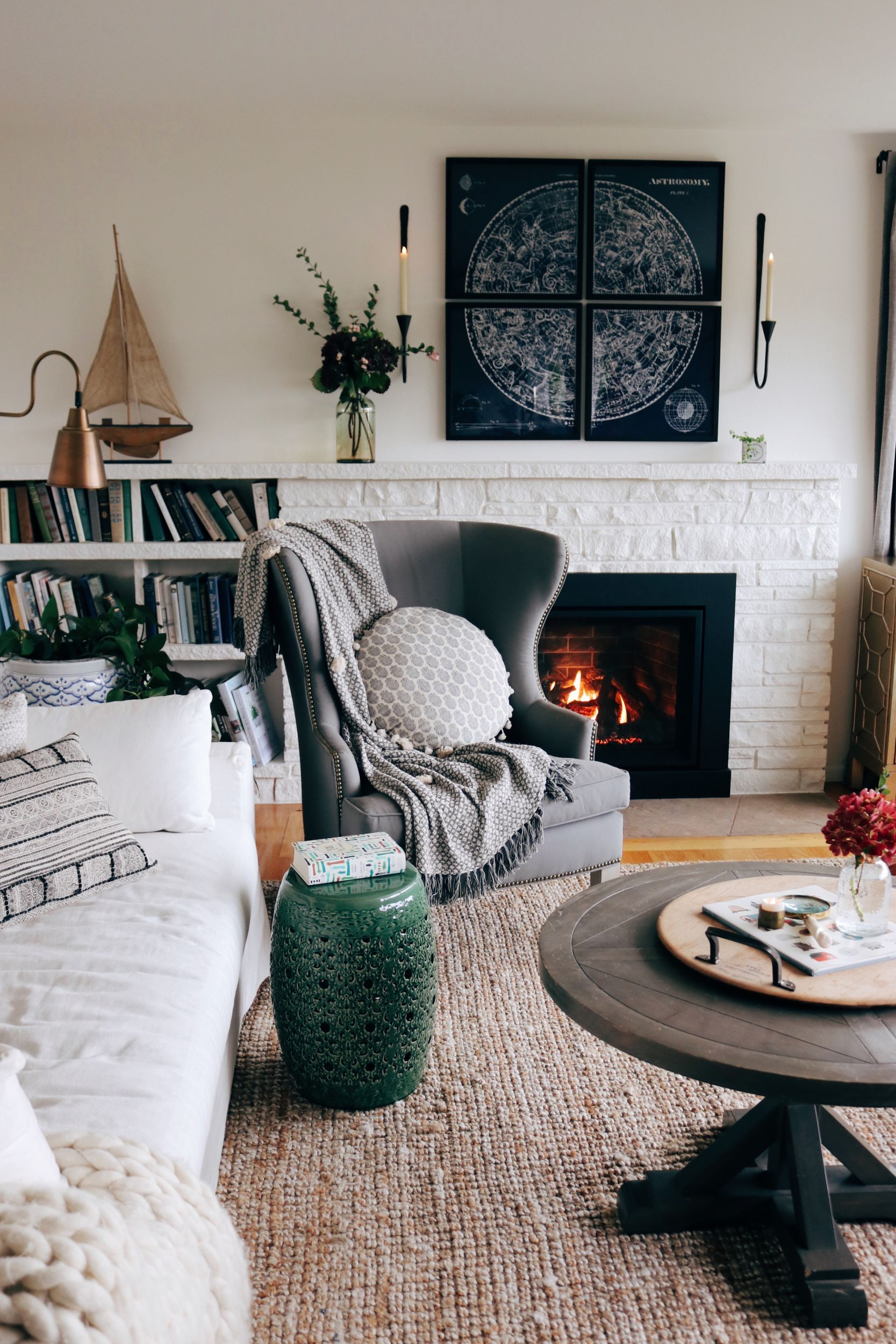 How to Be Happy with Your Home (2019 in review)