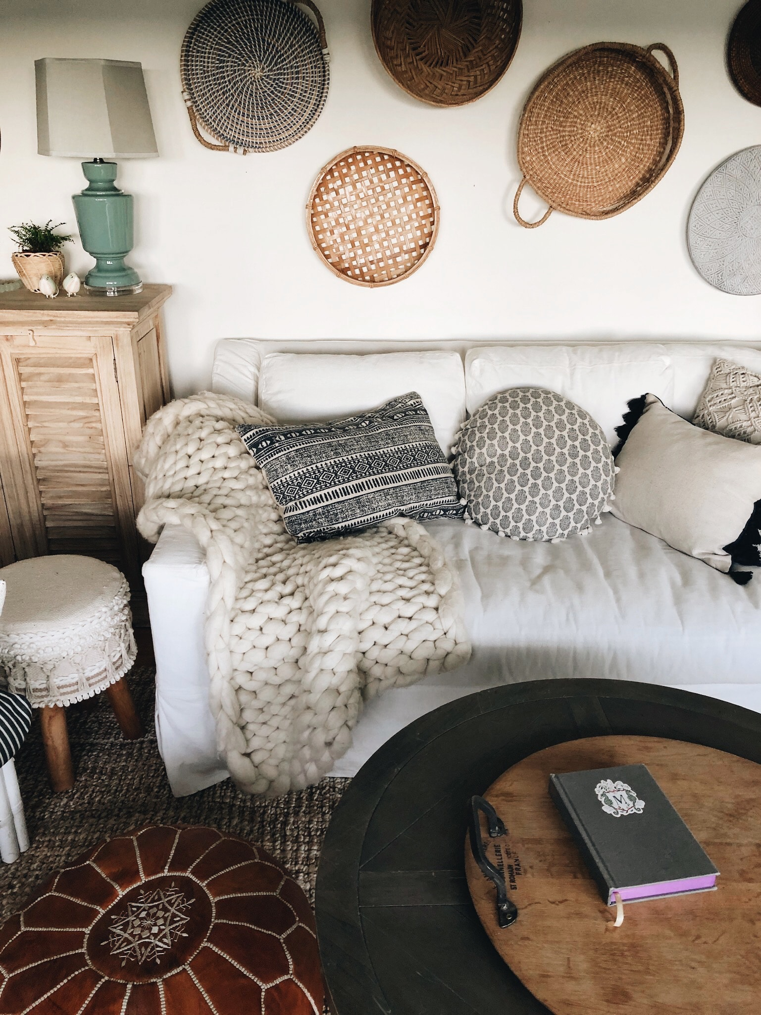 How to Make Your Home Feel Warm & Cozy (Top Tips + Decor Sale!)