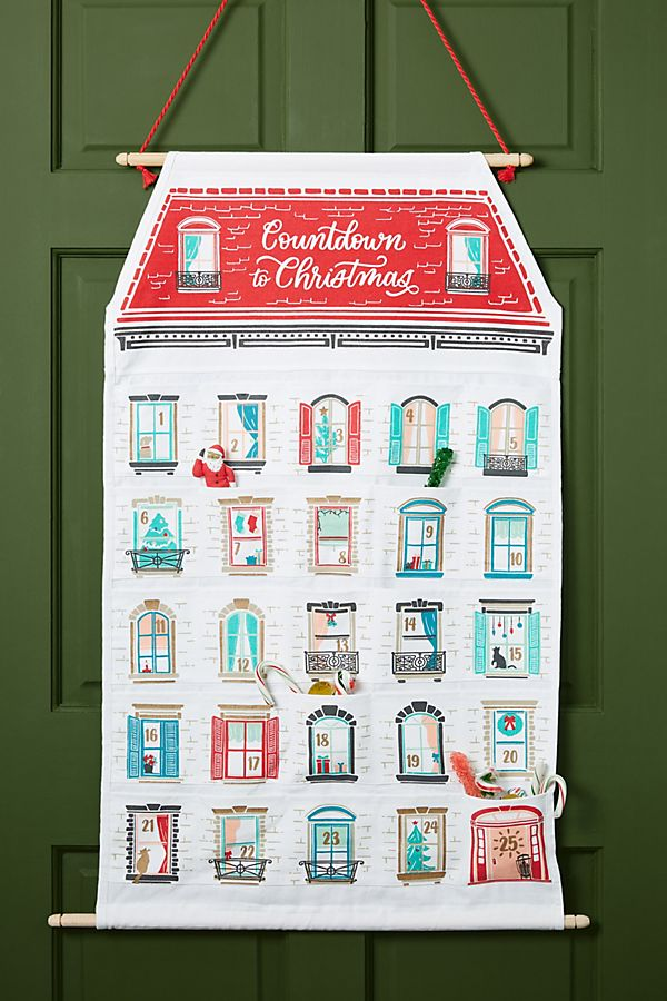 Advent Calendars - Family Traditions