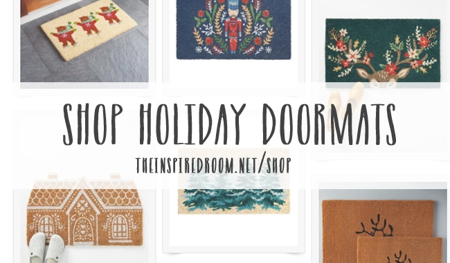 Christmas Decor Shop 2019