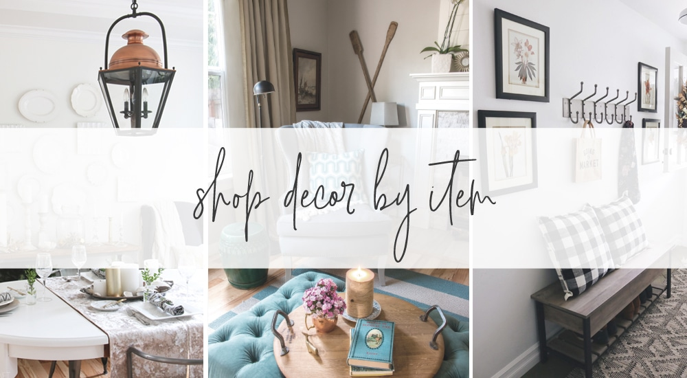 Shop My Favorites!