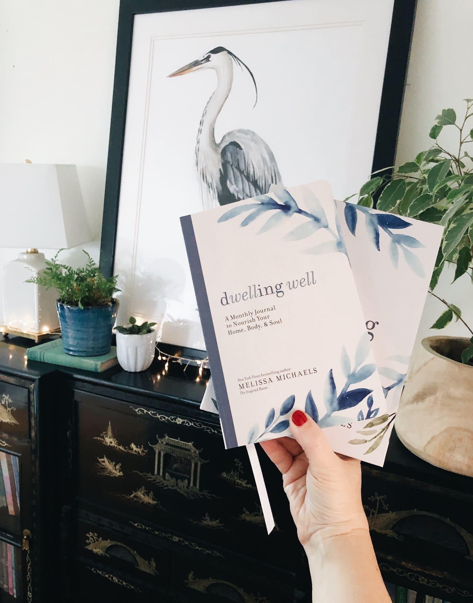 Tis the Season + Dwelling Well Journal