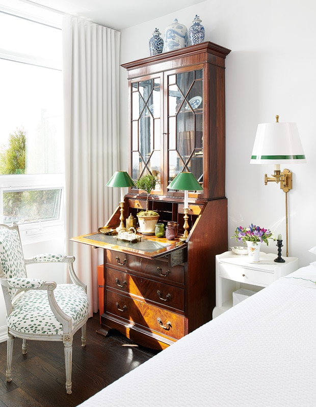 Double Duty Home Offices + Multifunctional Rooms