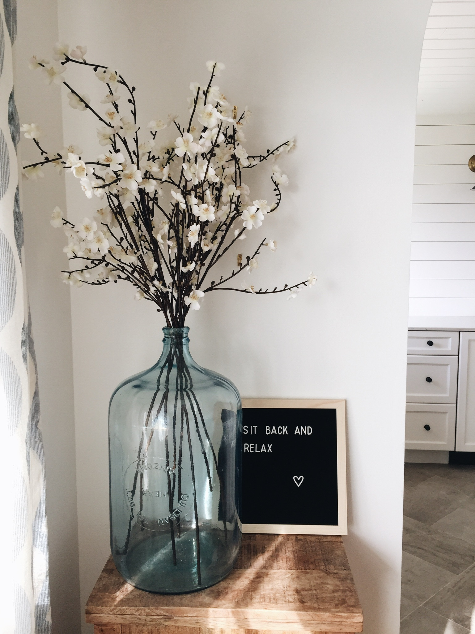 Decluttering + Home Style Saturdays